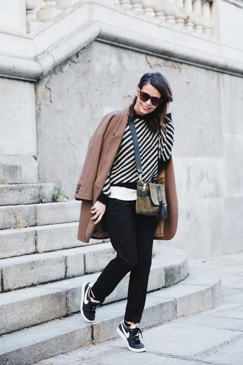 Striped_Jumper_APC-Camel_Coat-Sneakers_Nike-Heels-Paul_And_Joe_BAG-Outfit-Street_Style-Collage_Vintage-10