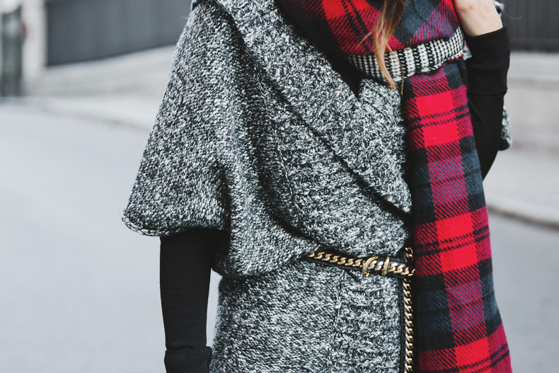 Be_Belted-Tartan_Scarf-Booties_Eden-Outfit-Collage_Vintage-Street_Style-13