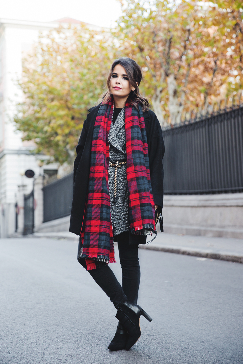 Be_Belted-Tartan_Scarf-Booties_Eden-Outfit-Collage_Vintage-Street_Style-23