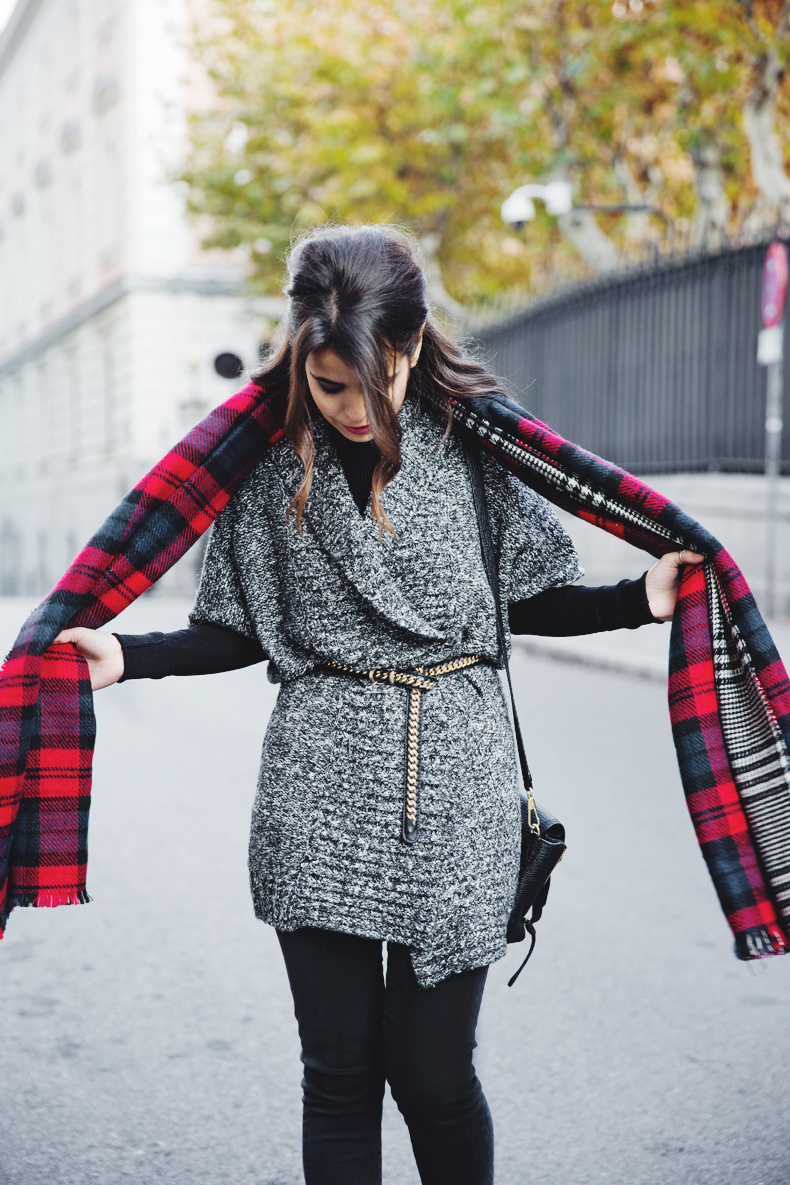 Be_Belted-Tartan_Scarf-Booties_Eden-Outfit-Collage_Vintage-Street_Style-21