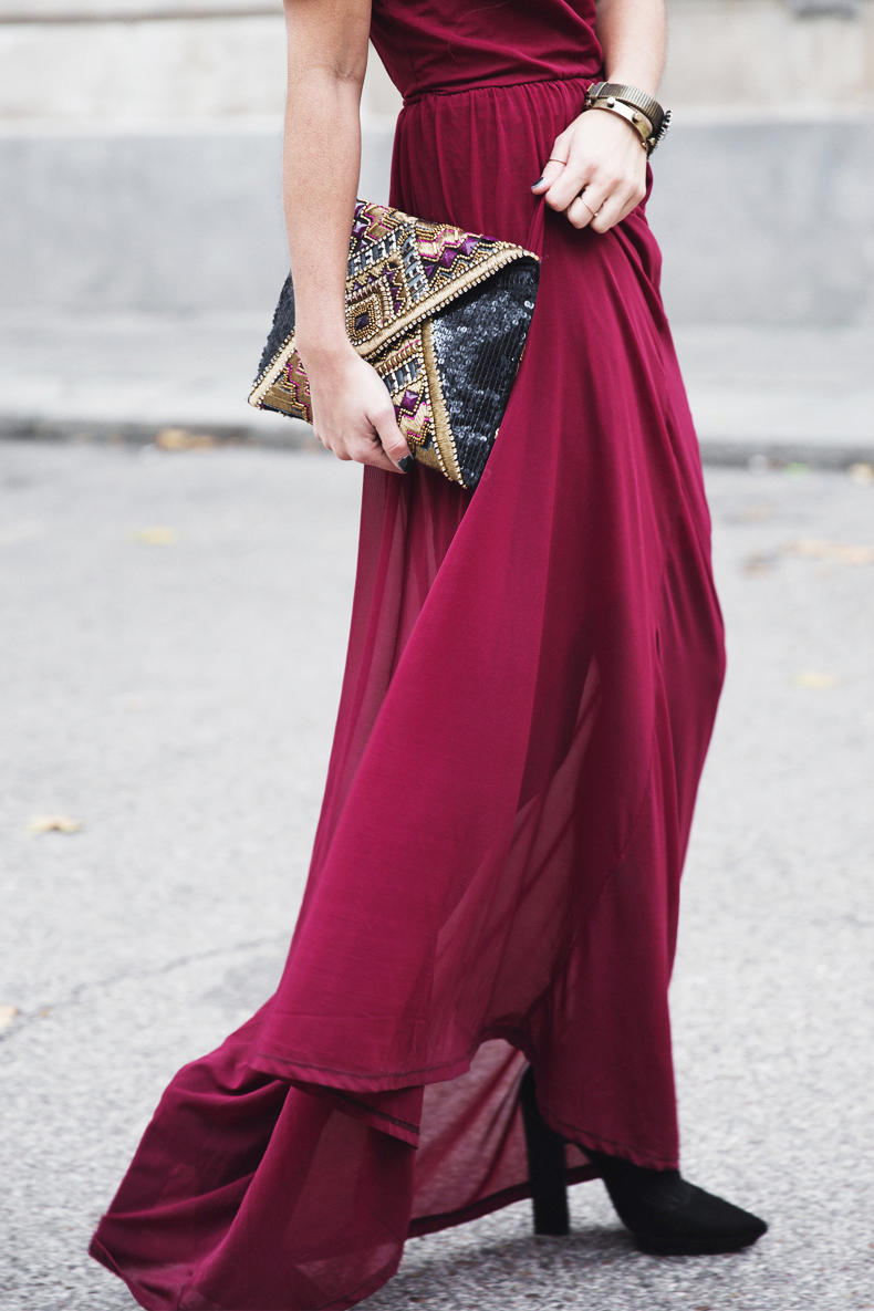Open_Back_Dress-Asos-Party_Outfits-Collage_Vintage-Street_Style-Statement_Earrings-2