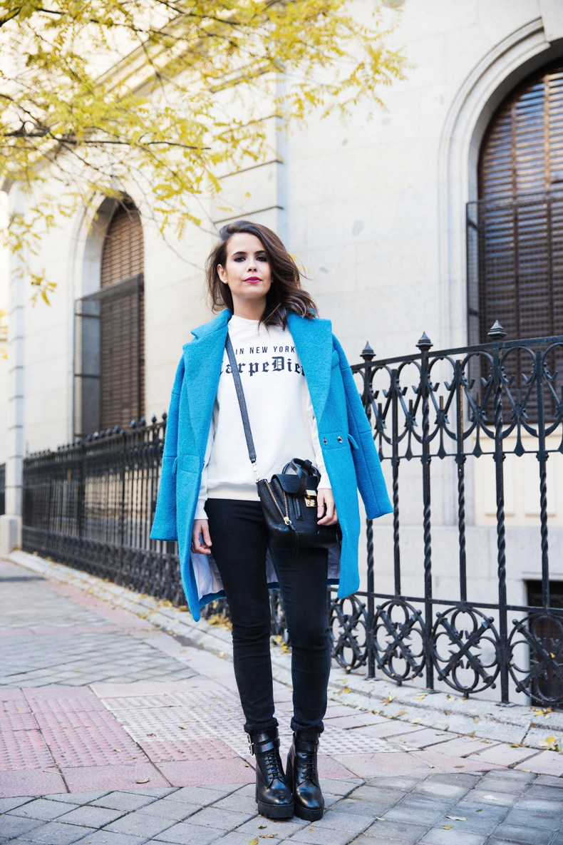 Blue_Coat-Carpe_Diem_Sweatshirt-Black_Booties-Street_Style-Collage_Vintage-Outfit-58