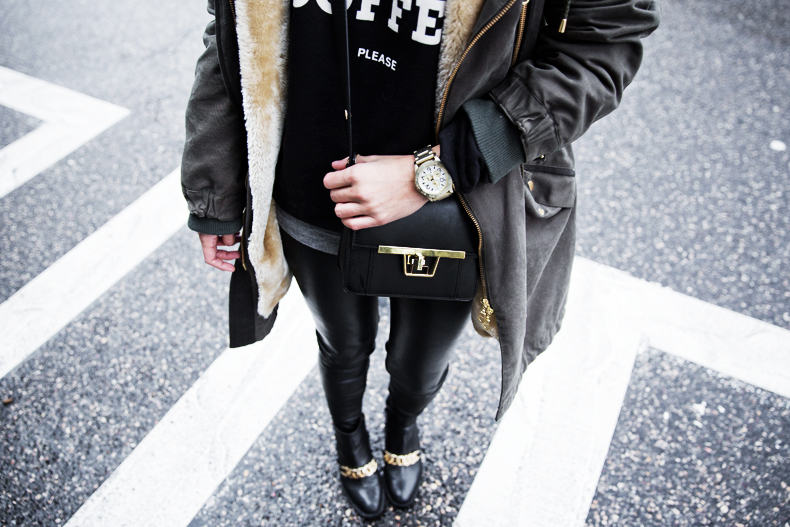Sweatshirt-Leather_Pants-Parka_Kookai-Style-Chained_Boots-Collage_Vintage-Street_Style-Outfit-34