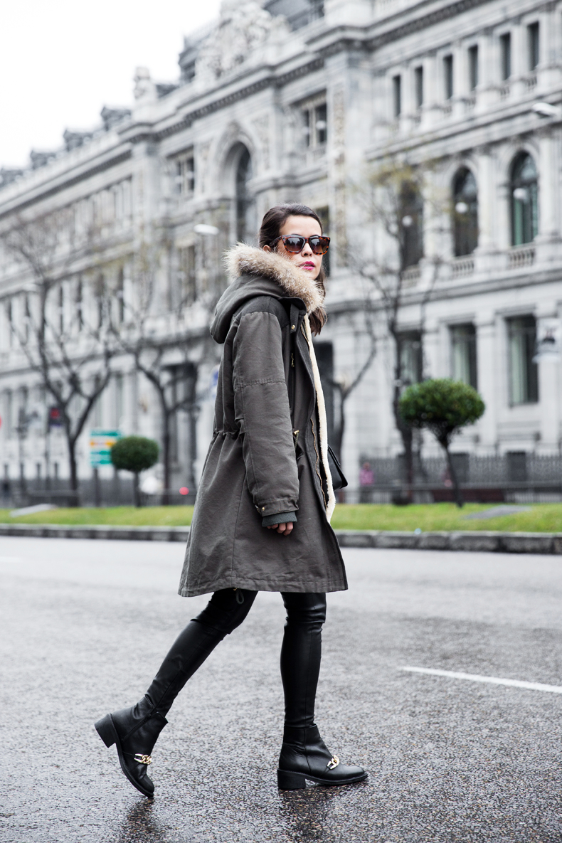 Sweatshirt-Leather_Pants-Parka_Kookai-Style-Chained_Boots-Collage_Vintage-Street_Style-Outfit-14