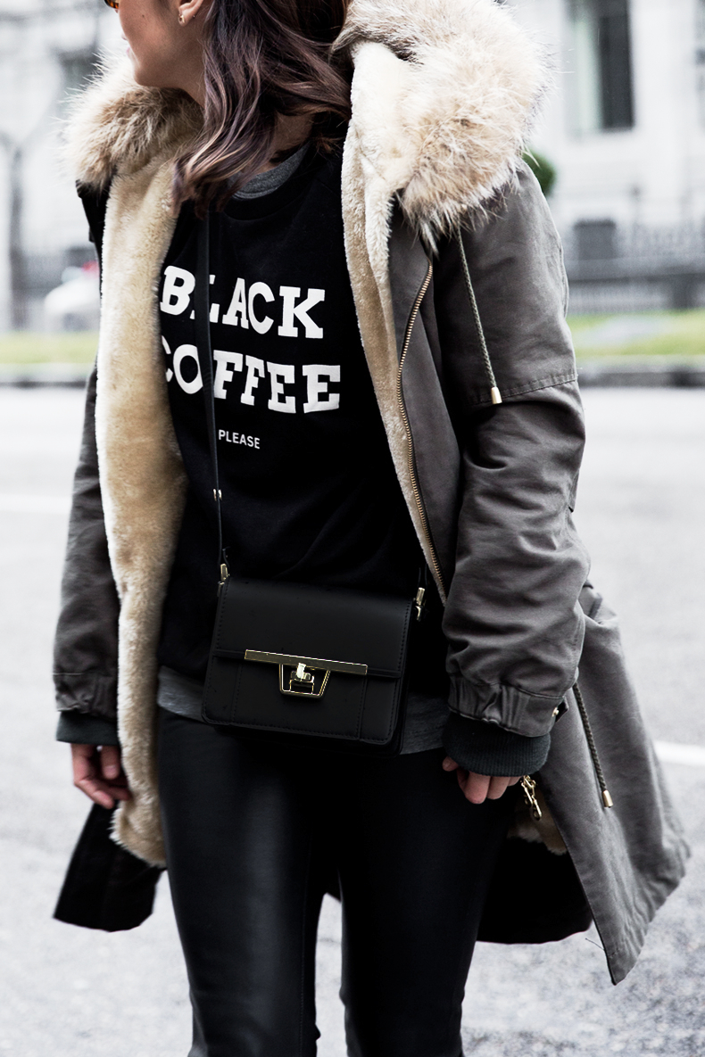 Sweatshirt-Leather_Pants-Parka_Kookai-Style-Chained_Boots-Collage_Vintage-Street_Style-Outfit-13