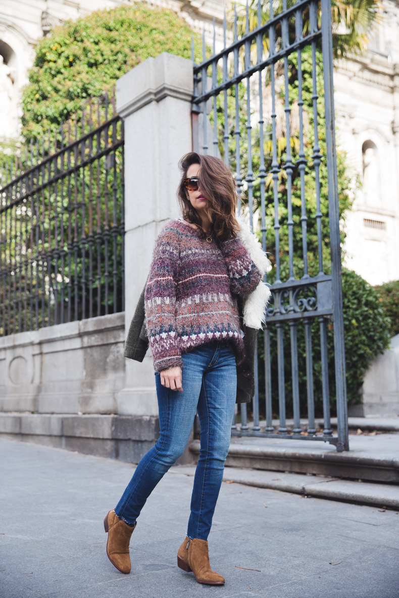 Fluffly_Sweater-Jeans_Abercrombie_And_Fitch-Jeans-Sam_Edelman-Outfit-Shearling_Jacket-Street_Style-35