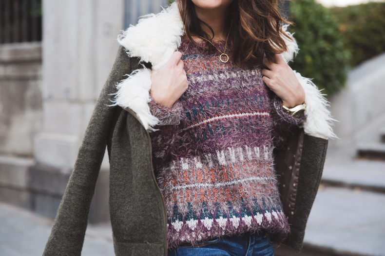 Fluffly_Sweater-Jeans_Abercrombie_And_Fitch-Jeans-Sam_Edelman-Outfit-Shearling_Jacket-Street_Style-38
