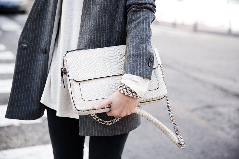 Pinstripe_Blazer-Outfit-Grey_Shoes-Jeans-Snake_Bag-collage_Vintage-street_Style-outfit-39