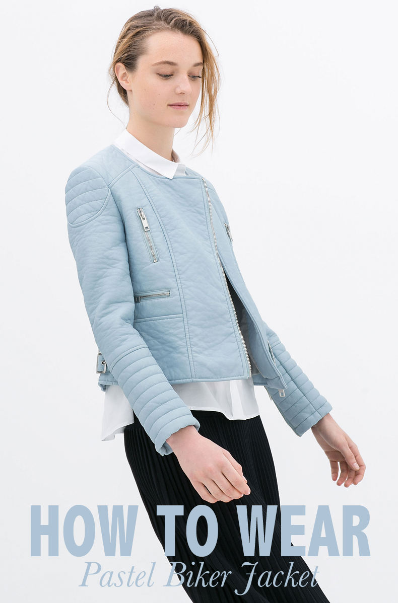 HOW_TO_WEAR-PASTEL_BIKER-JACKET-BLUE_LIGHT-TRENDS-ZARA-1