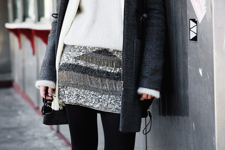Sequins_Skirt-Duffle_Coat-Boots-New_York_Fashion_Week-Street_Style-NYFW-Outfit-28