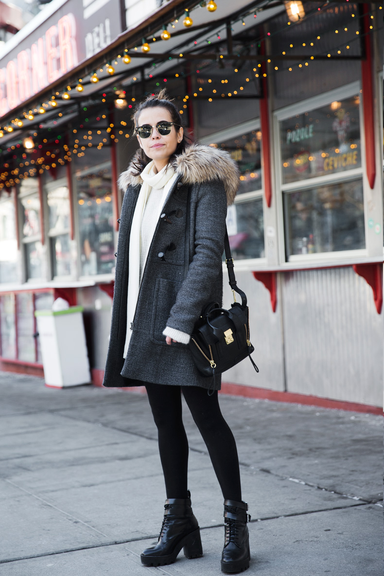 Sequins_Skirt-Duffle_Coat-Boots-New_York_Fashion_Week-Street_Style-NYFW-Outfit-8
