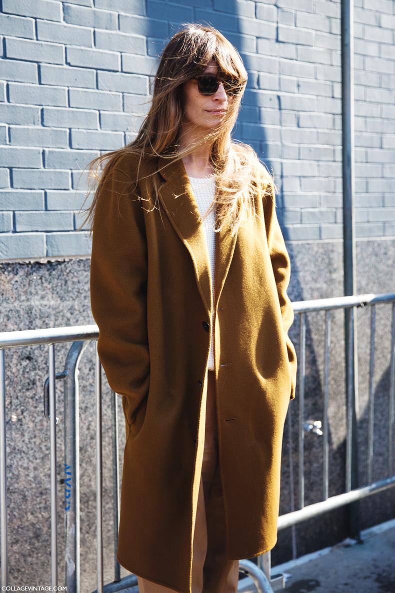 New_York_Fashion_Week-Street_Style-Fall_Winter-2015-Caroline_De_Maigret-Camel-