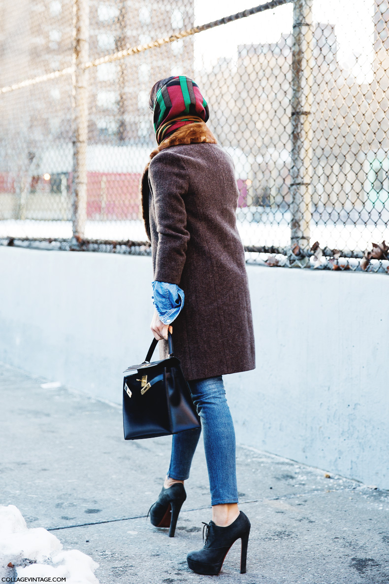 New_York_Fashion_Week-Street_Style-Fall_Winter-2015-Miroslava_Duma-Jeans-3
