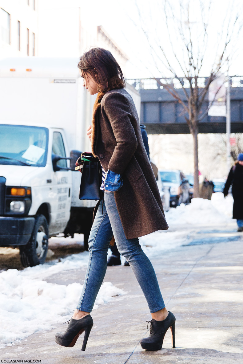 New_York_Fashion_Week-Street_Style-Fall_Winter-2015-Miroslava_Duma-Jeans-5