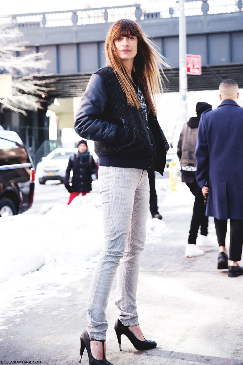 New_York_Fashion_Week-Street_Style-Fall_Winter-2015-Caroline_De_Maigret-