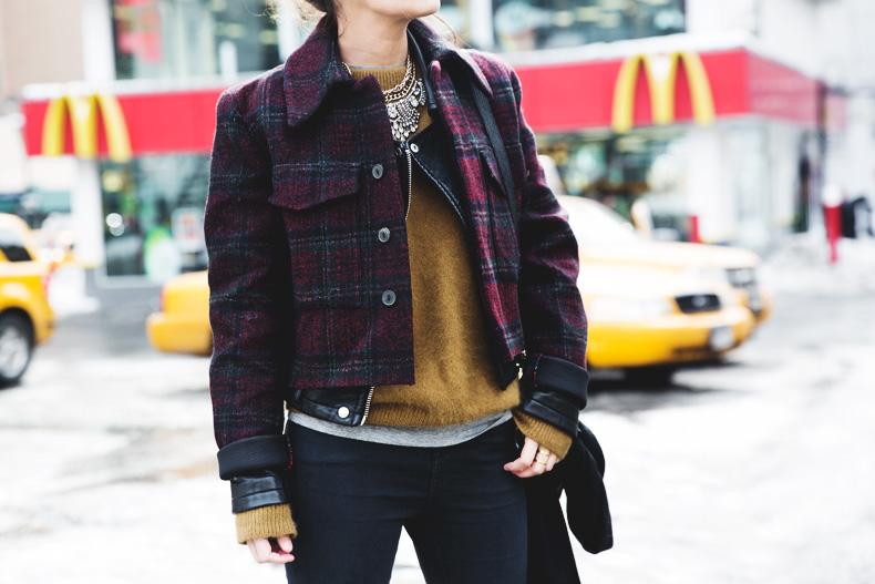 Neoprene_Jacket-GReen_Jumper-Outfit-NYFW-Street_Style-23