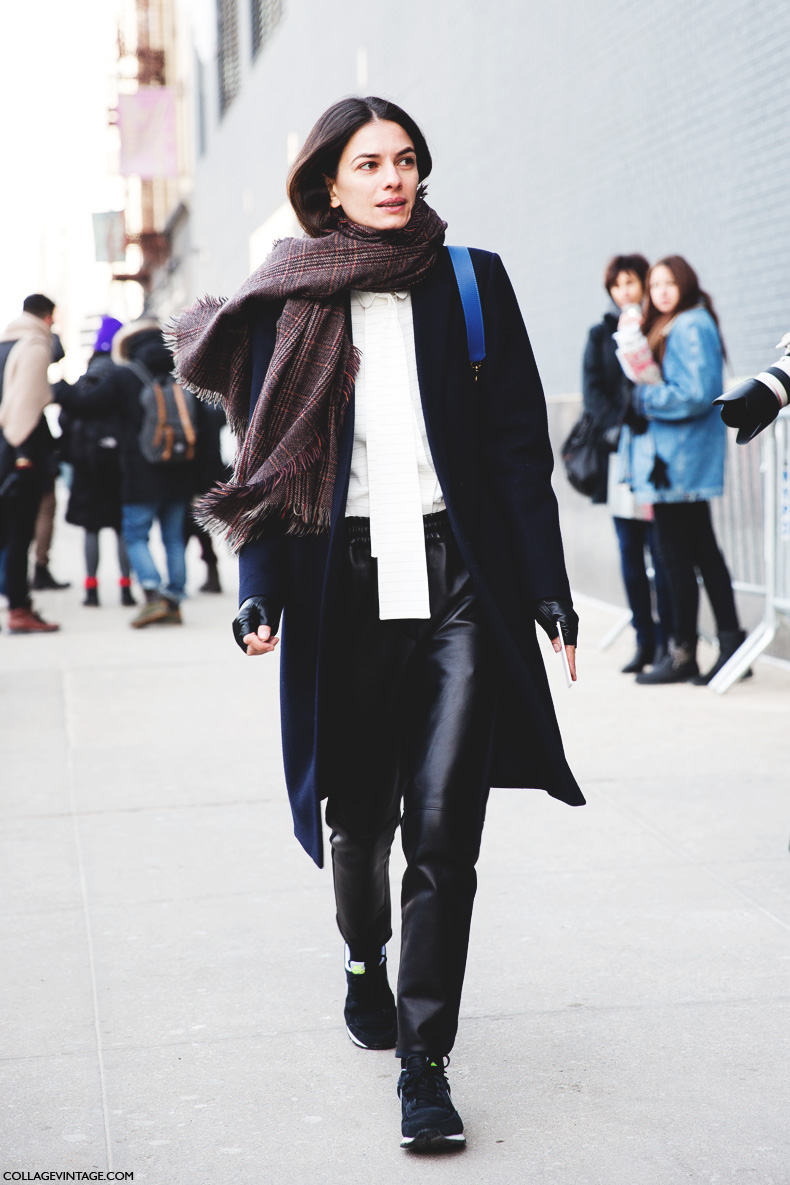 New_York_Fashion_Week-Street_Style-Fall_Winter-2015-Sporty_Chic