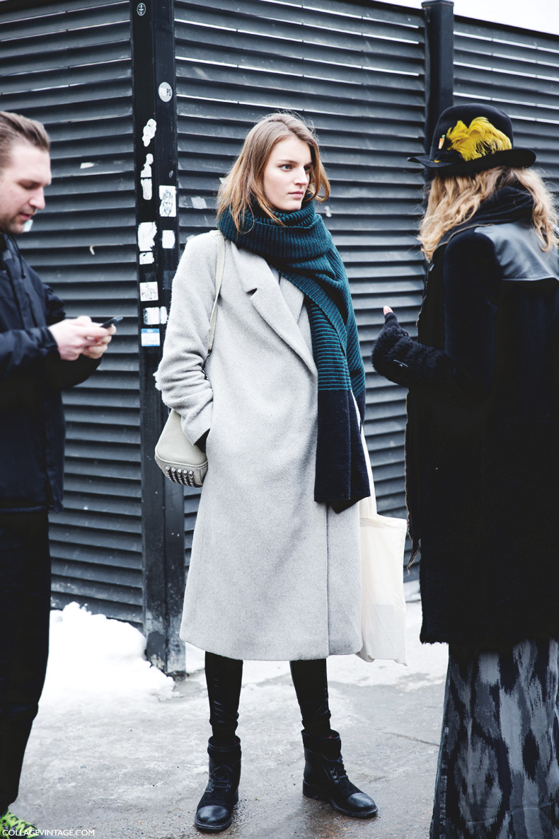 New_York_Fashion_Week-Street_Style-Fall_Winter-2015-Grey_Coat