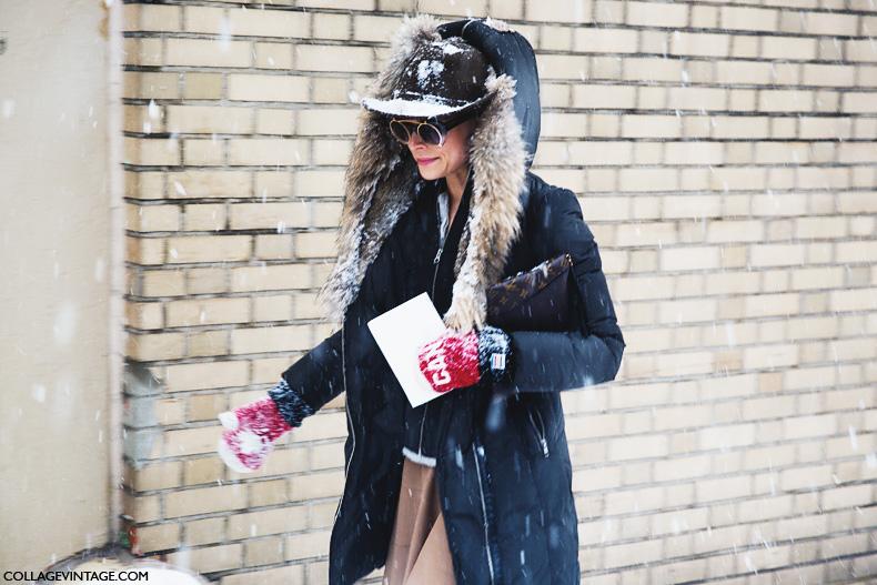New_York_Fashion_Week-Street_Style-Fall_Winter-2015-Parka-2