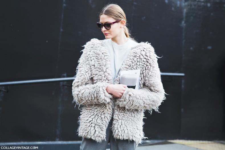 London_Fashion_Week-Street_Style-Fall_Winter_14-Veronika-Fur_Coat