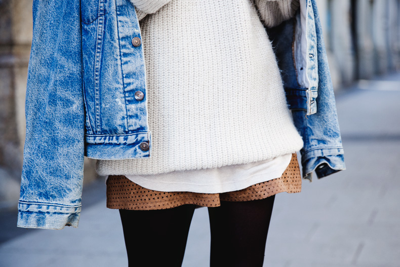 Layering-Suede_Skirt-Levis_Vintage-Wedges-Outfit-Street_Style-10
