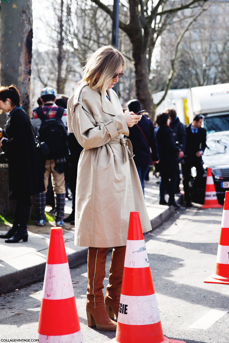 Paris_Fashion_Week_Fall_14-Street_Style-PFW-Trench-celine-