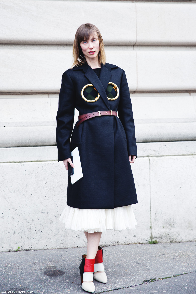 Paris_Fashion_Week_Fall_14-Street_Style-PFW-Anya_Ziourova-Celine_Coat-