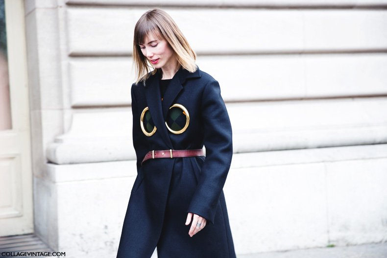 Paris_Fashion_Week_Fall_14-Street_Style-PFW-Anya_Ziourova-Celine_Coat-1