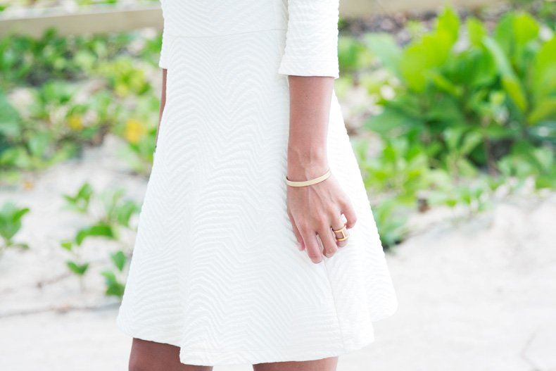 White_Dress-Lace_Up_Sandals-Scarf-Turbant-Outfit-Street_Style-19