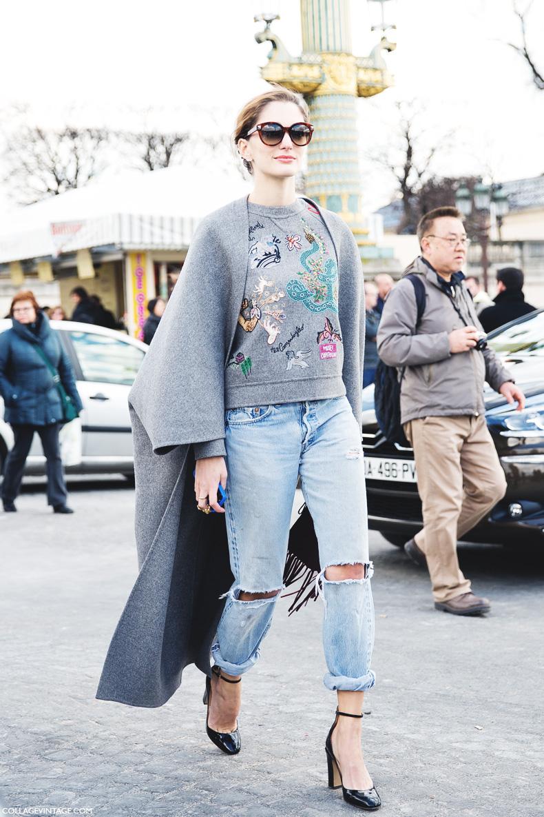 Paris_Fashion_Week_Fall_14-Street_Style-PFW-_Valentino-Sofia_Sanchez-Denim-Mom_Jeans-