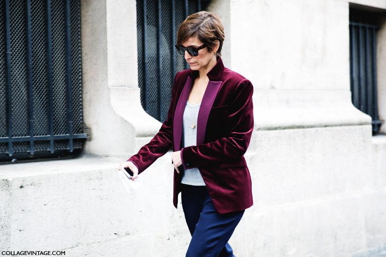 Paris_Fashion_Week_Fall_14-Street_Style-PFW-_Giambattista_Valli-Velvet-