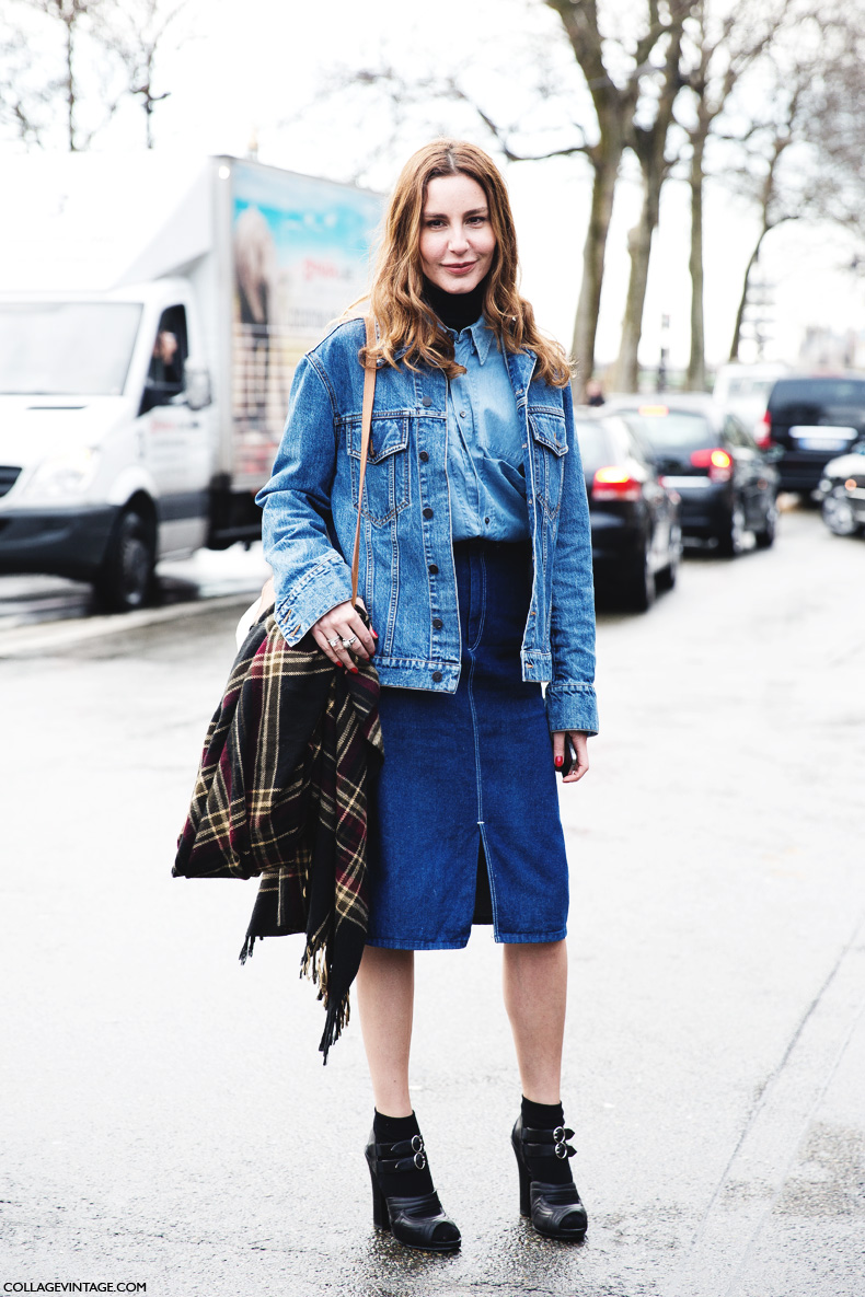 Paris_Fashion_Week_Fall_14-Street_Style-PFW-Ece_Sucan-Denim-PRada_Sandals-Balmain-