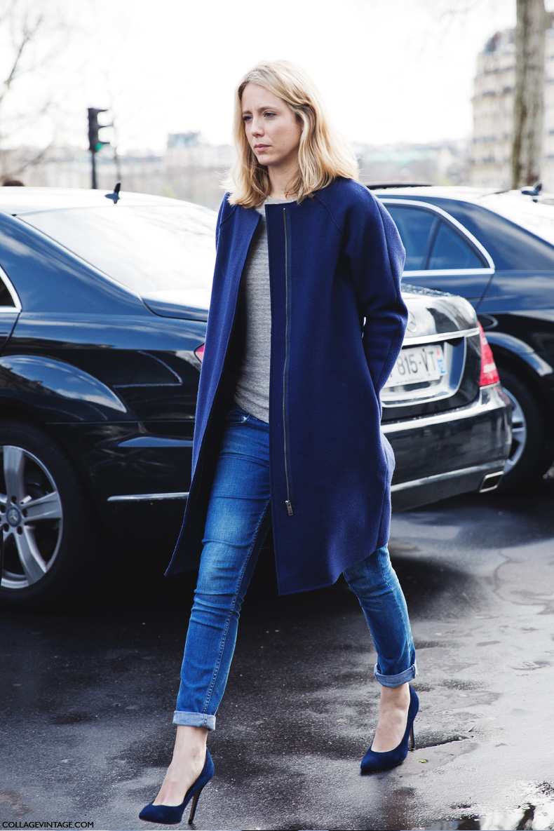 Paris_Fashion_Week_Fall_14-Street_Style-PFW-Blue_coat-Carven