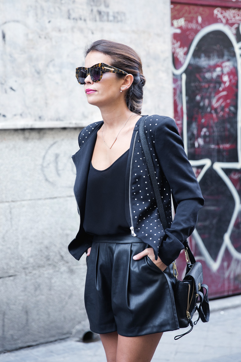 Black_Outfit-Studded_Jacket-Leather-Purificacion_Garcia_Shoes-Style-Street_Style-Collage_Vintage-3