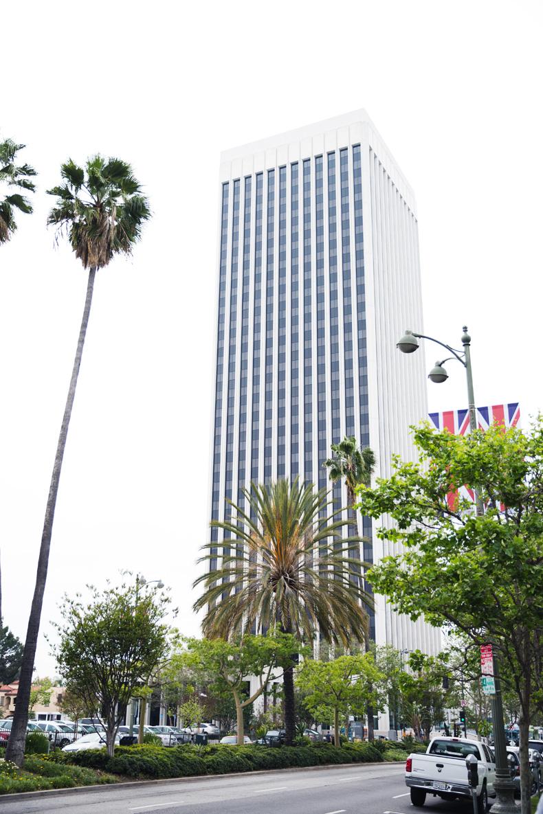 Los_Angeles-travel-Collagevintage-floral_Dress-Denim_Jacket-Denim-27