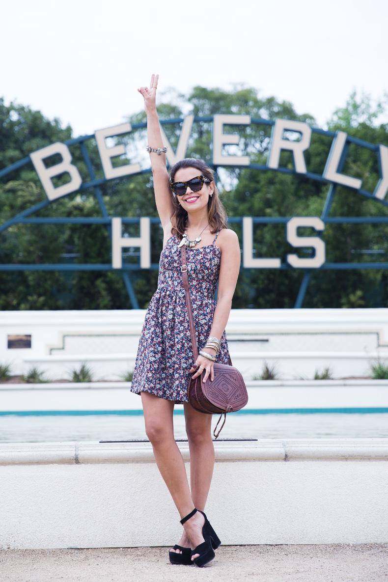 Los_Angeles-travel-Collagevintage-floral_Dress-Denim_Jacket-Denim-17
