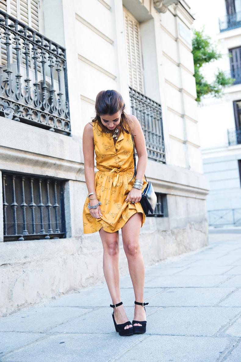 Pepa_Love_Dress-Yellow-Fishtail_Braid-Outfit-Street_Style-20