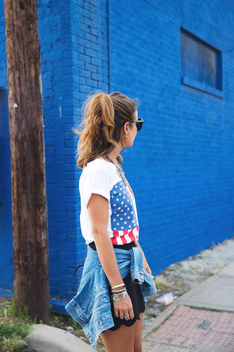 American_Flag_Top-Dallas-Asos_Skirt-Denim_JAcket-Outfit-Street_Style-