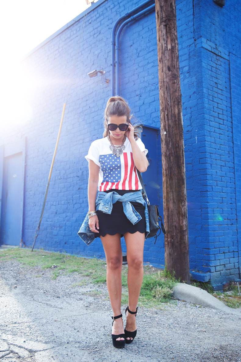 American_Flag_Top-Dallas-Asos_Skirt-Denim_JAcket-Outfit-Street_Style-14