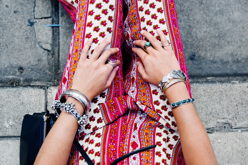 Boho_Jumpsuit-Lace_Up_Sandals-Outfit-Street_Style-27