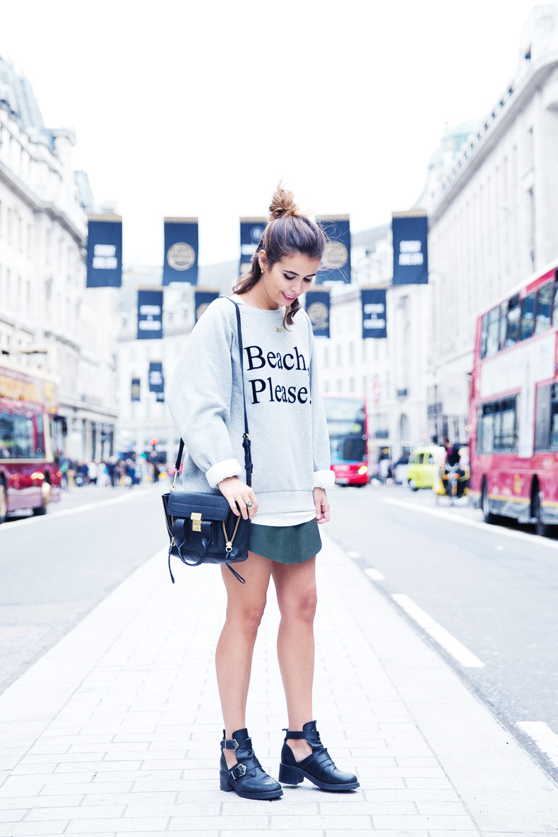 Regent_Tweet_2014-London-Ashish_for_Topshop-Sweatshirt-Leather_Skirt-Outfit-Street_Style-2