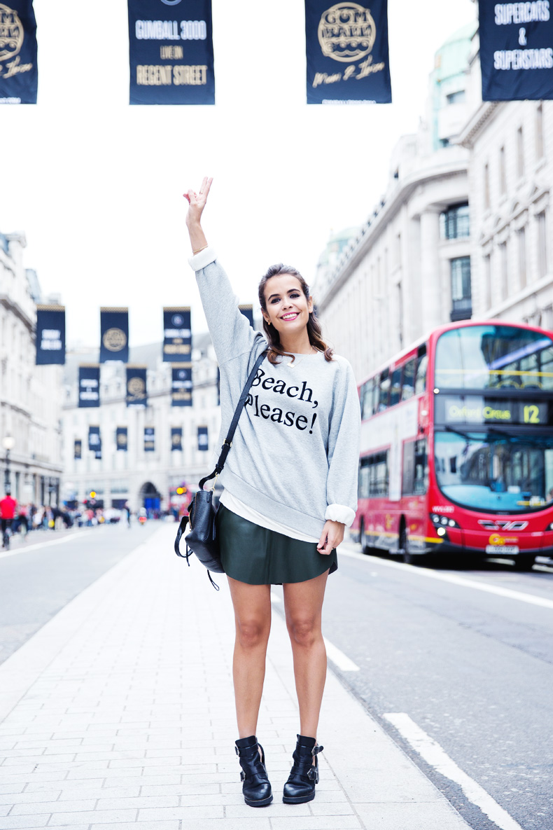 Regent_Tweet_2014-London-Ashish_for_Topshop-Sweatshirt-Leather_Skirt-Outfit-Street_Style-