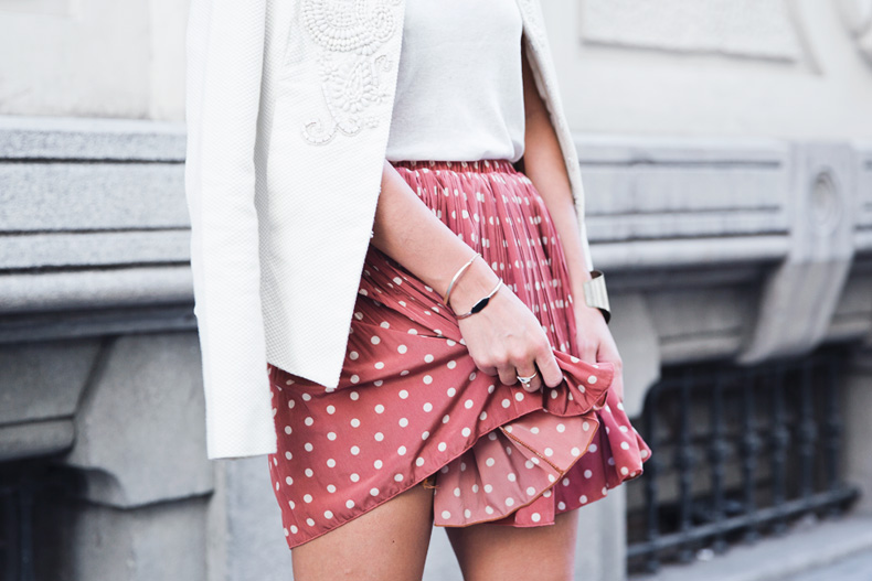 Embroidered_Jacket-Twin_Set-Polka_Dots_Skirt-Alexander_Wang_Sandals-Outfit-Street_Style-37