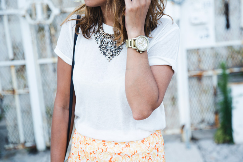 Miami-Urban_Outfitters-Daisy_Print-Skirt-Vintage-14