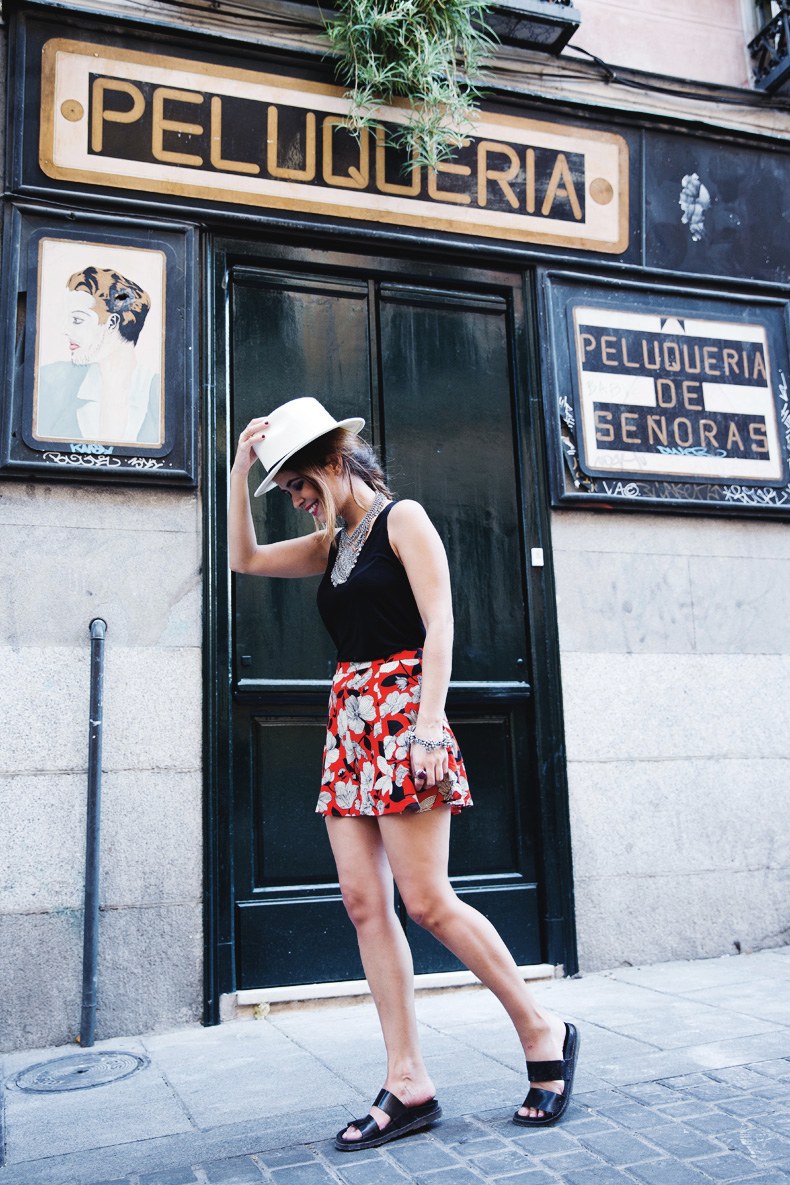 Floral_Shorts-ASOS-Reiss_Hat-Outfit-Street-Style-612
