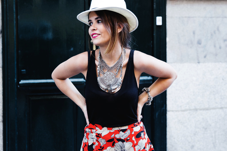 Floral_Shorts-ASOS-Reiss_Hat-Outfit-Street-Style-1012