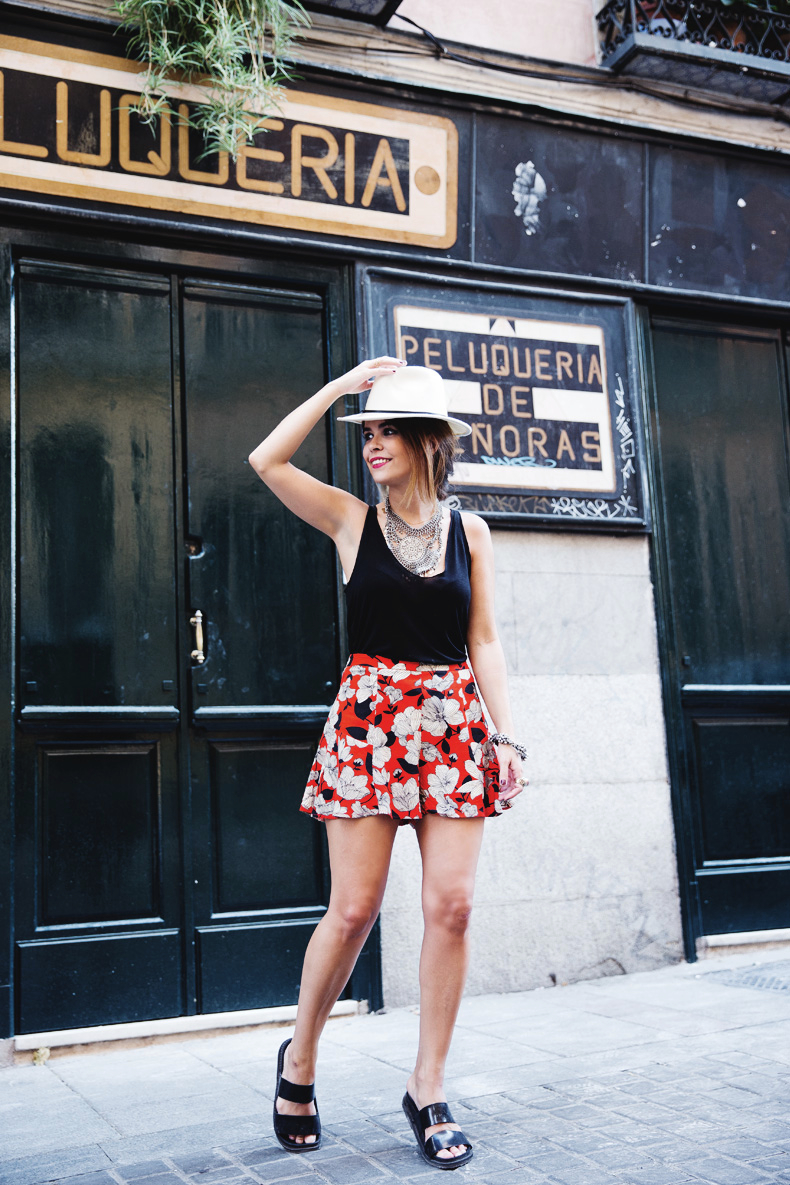 Floral_Shorts-ASOS-Reiss_Hat-Outfit-Street-Style-212