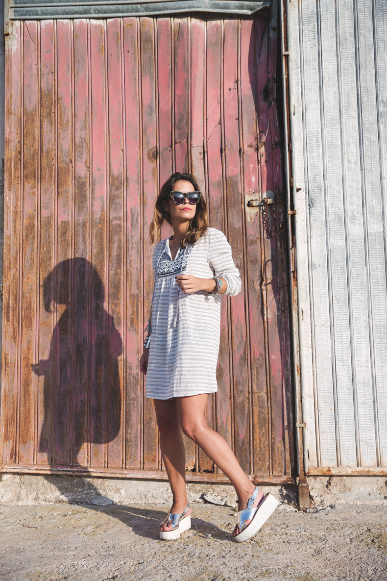 Boho_Dress-Summer-Oysho-Wedges-Silver-Outfit-Street_Style-13