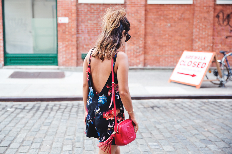 Blazer-Floral_Jumpsuit-Purificacion_Garcia-Gucci_Disco_Bag-Senso_Sandals-Outfit_Street_Style-NYFW-39