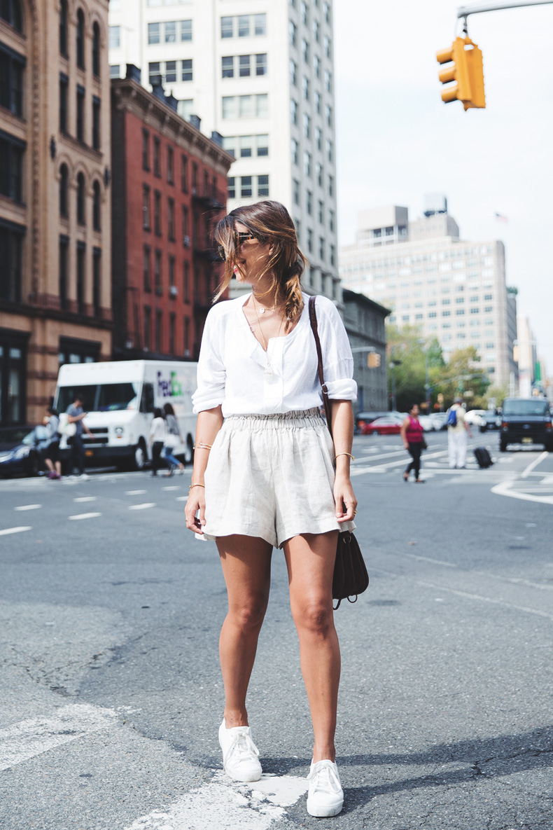 GhostBusters_Firestation-New_York-Shorts-Sneakers-Bersha-Outfit-NYFW-Fishbraid-24